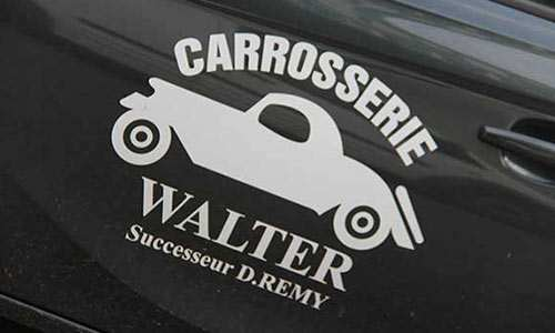 Carrosserie walter